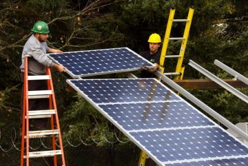 Federal funds to help turn Virginia coal mine into solar farm