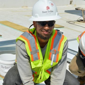 Virginia solar installer partners with city to train and diversify workforce