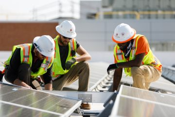 Sun Tribe Solar Turns to Utility-Scale Projects to Tap Virginia's Growth