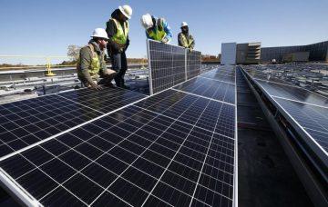 Richmond-area schools lead statewide movement toward solar energy