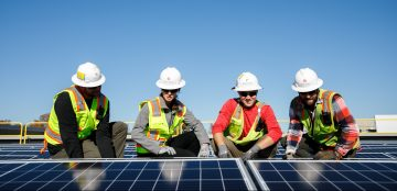 Why Virginia – Investing In A Growing Solar Market