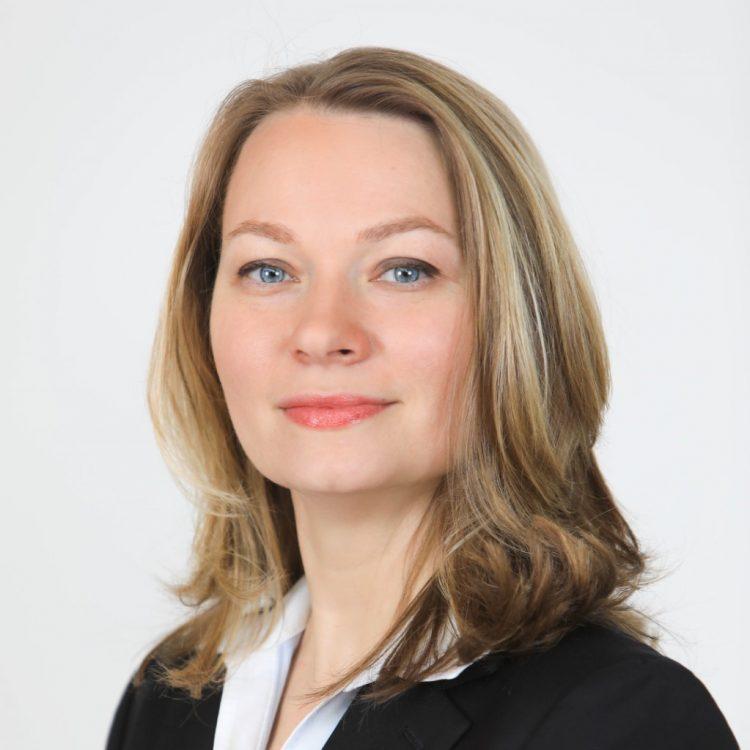 Olga Zelenova